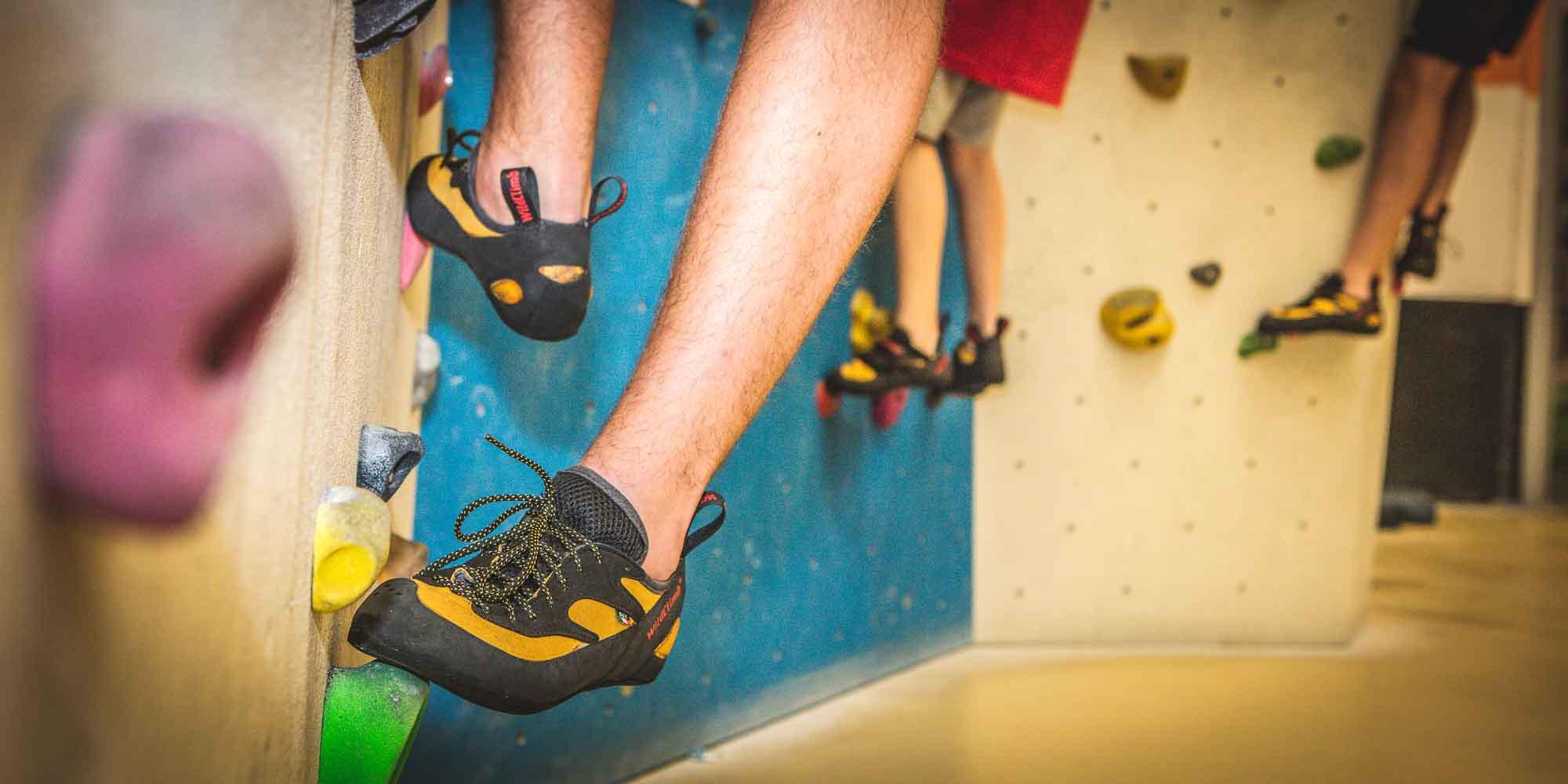 Wild Climb Sky Laces lacci scarpette arrampicata