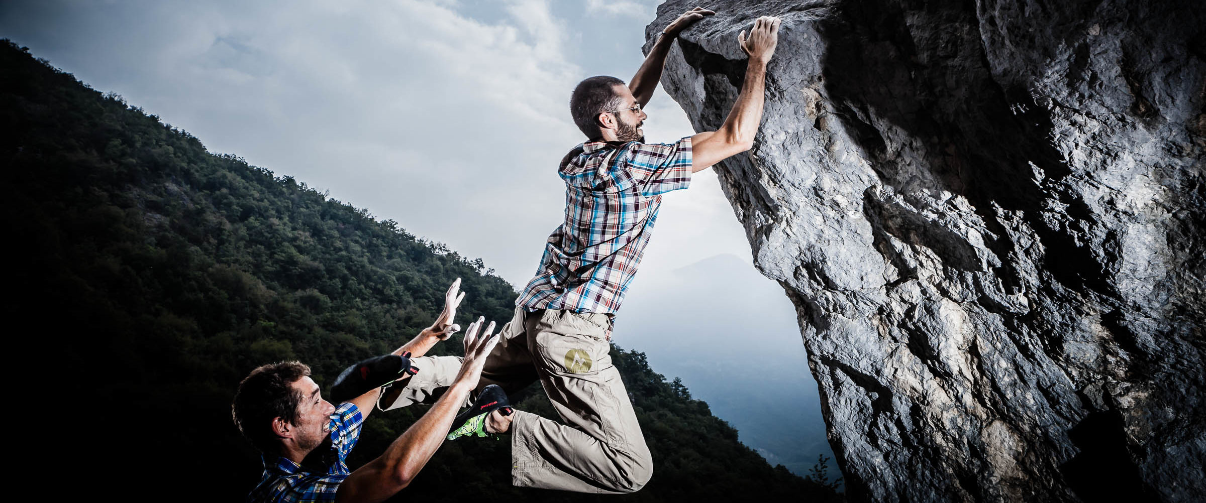 Wild climb grip climbing shoe | outdoor 2016