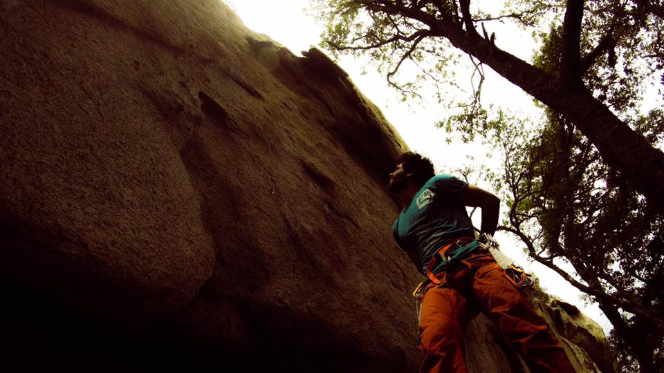 Monte Ortobene Climbing – Sardegna